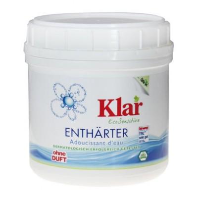 Klar - Organik Kireç Önleyici ve Su Yumuşatıcı 325 gr
