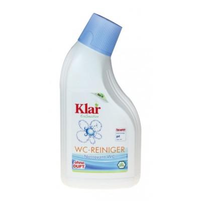 Klar - Organik Tuvalet (WC) Temizleyici 500 ml