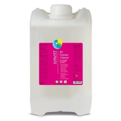 Sonett - Organik Çok Amaçlı Temizleyici 10 Litre