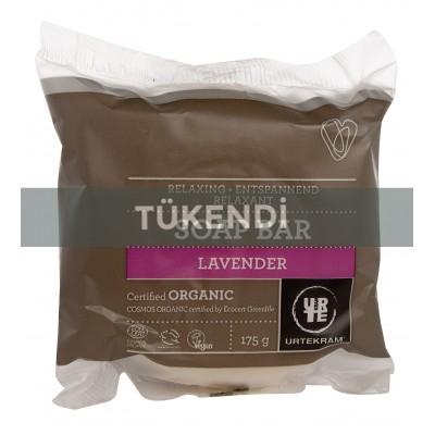 Urtekram - Organik Katı Sabun (Lavanta) 175gr
