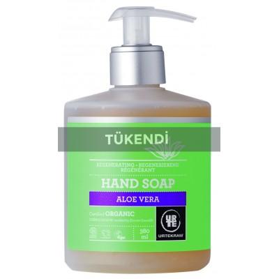 Urtekram - Organik Sıvı Sabun (Aloe Vera) 380ml