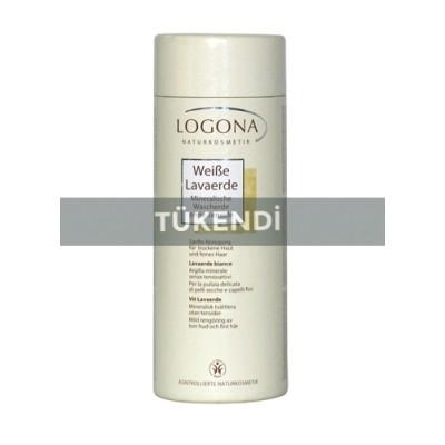 Logona - Organik Tensid İçermeyen Mineralli Beyaz Yıkama Kili  300 gr