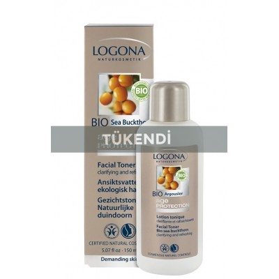 Logona - Organik Age Protection Tonik 125 ml